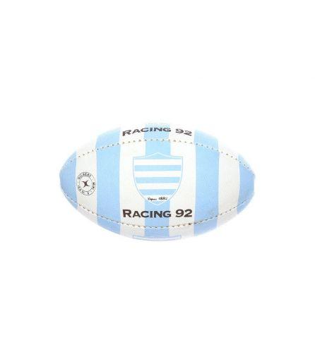 Mini ballons rayés Racing 92