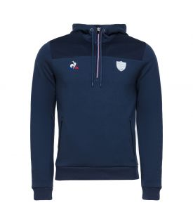 RACING 92 Hoody Presentation Dress blue 17-18