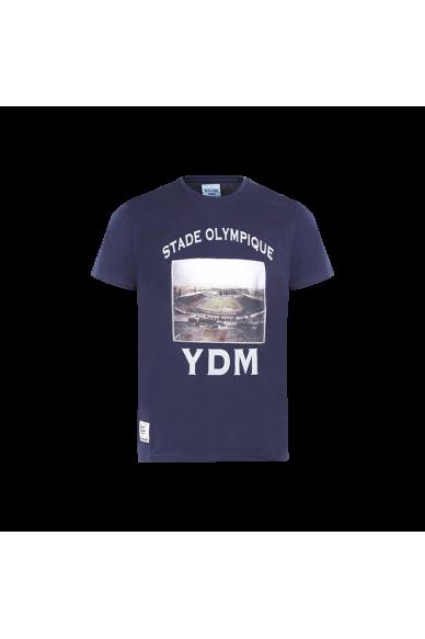 T-Shirt MC Stade oplympique YDM Marine