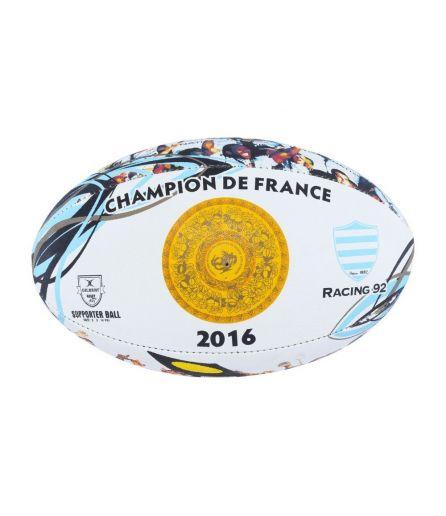 Ballons Supporter CHAMPION de FRANCE T 10