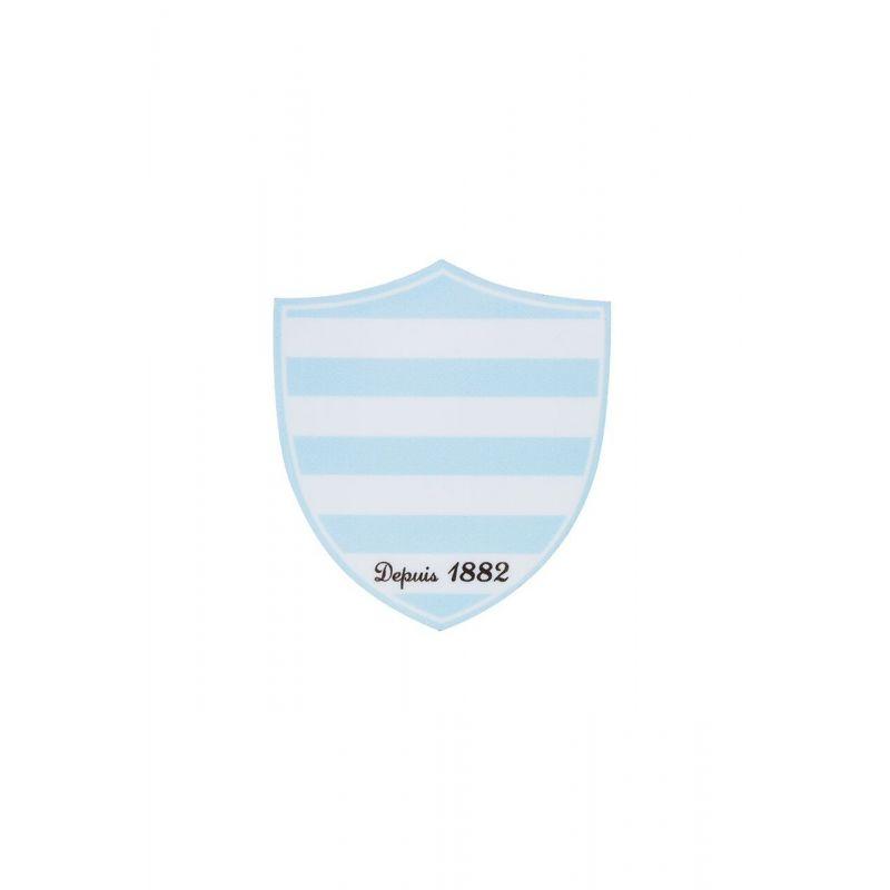 7e3c5a296299 Magnet logo ciel et blanc - acheter un magnet Racing 92 ciel et blanc