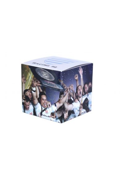 Rugby's Cube ChampionTop14