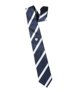 Cravate CLUB rayée