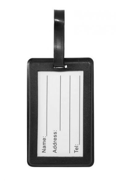 Etiquette Bagage CHAMPION DE FRANCE