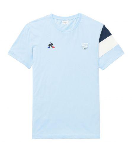 T-shirt Fanwear Tee SS M blue 17-18