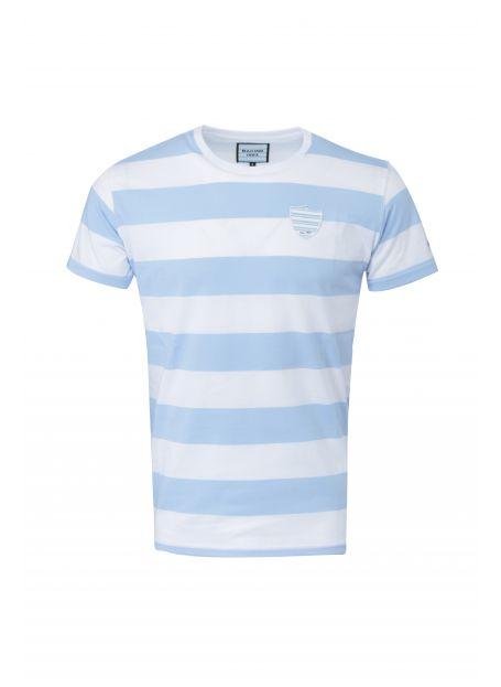 New Referee Racing 1882 Sky Blue White MC..