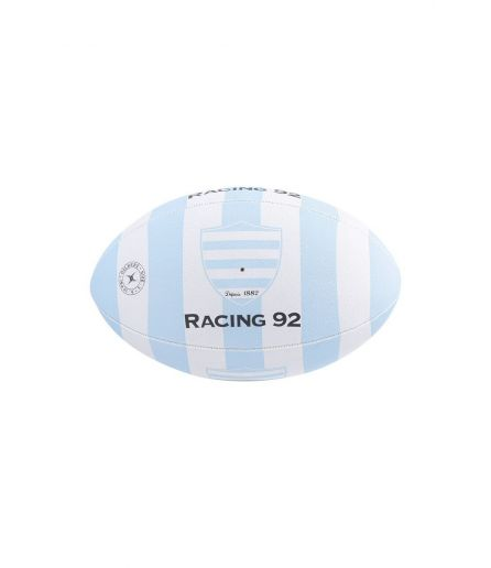 Ballons Ciel et Blanc T10 Racing92