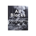 Livre ALL BLACK Ian Borthwick