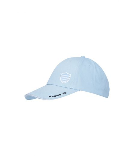 Casquette Racing 92 Sky Blue