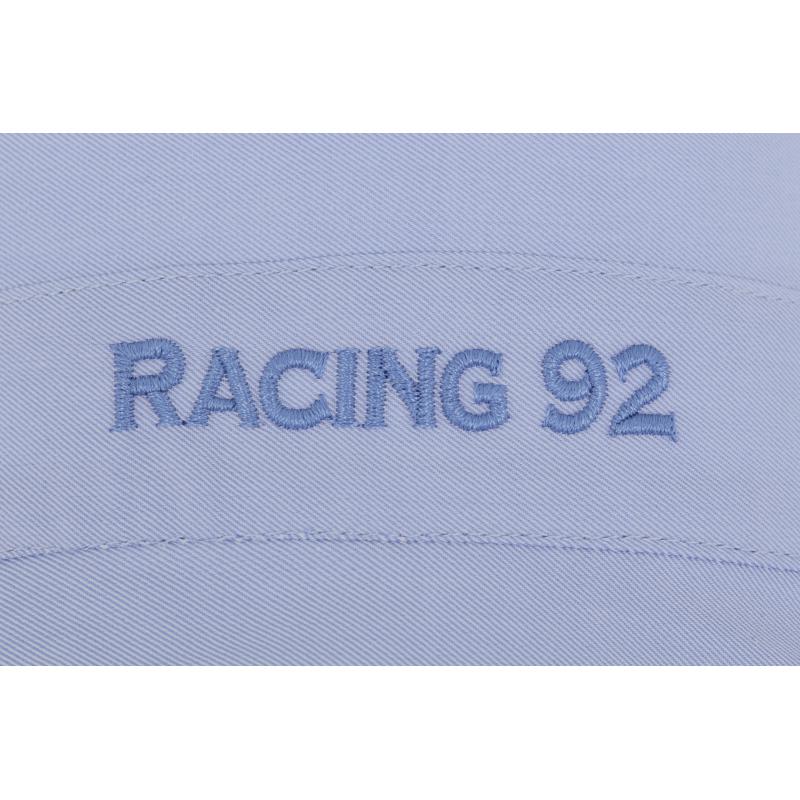 40c30ccdce54 chemise bleu ciel homme - acheter une chemise bleu ciel homme Racing92