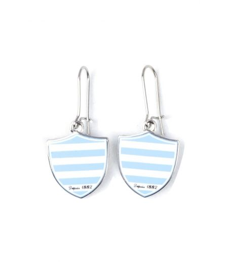 Paire Boucle Oreille Racing 92