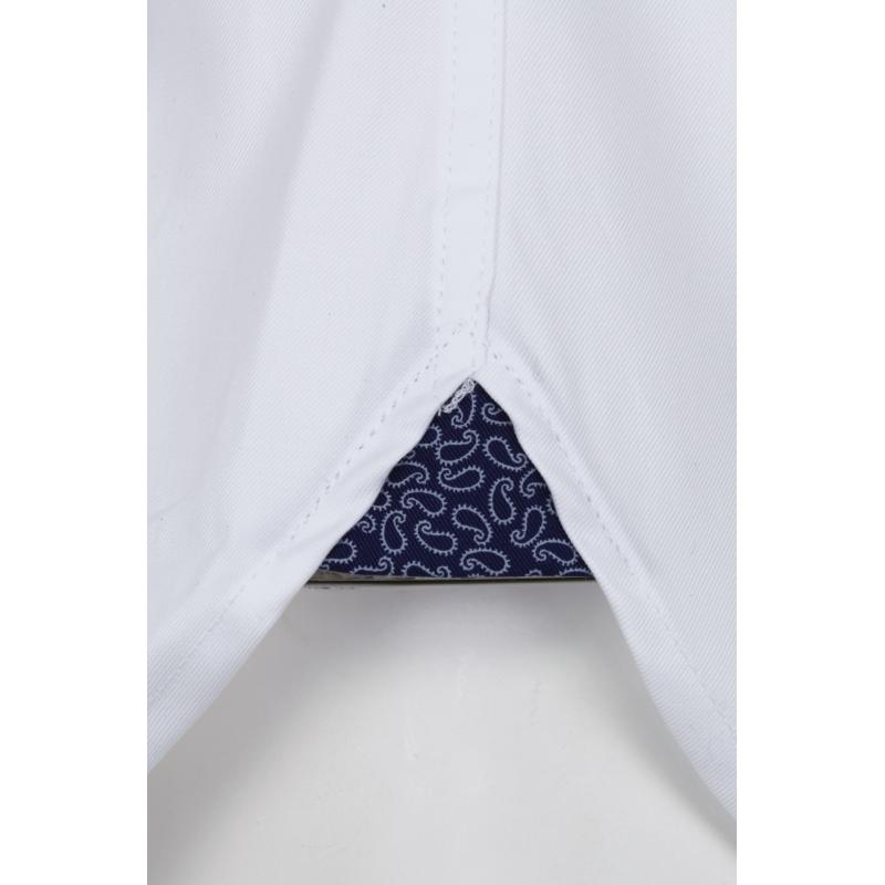 387bbcf8e72d Chemise Femme Blanche - acheter une chemise femme Blanche Racing 92