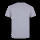 T-Shirt MC Gris Je peux pas Leoni