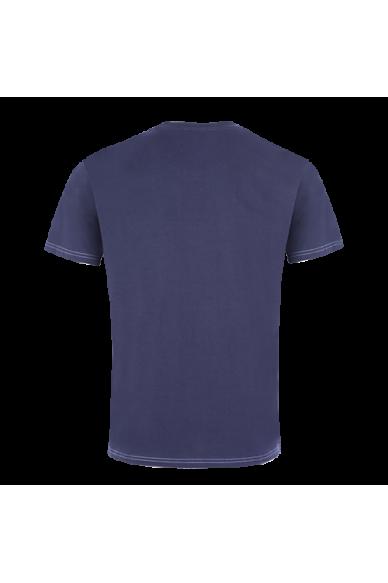 T-Shirt MC Marine Je peux pas Leoni