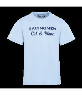T-Shirt MC Ciel RACINGMEN