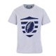 T-Shirt MC Gris Floc Ballon