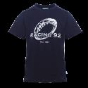 T-Shirt MC Marine Sérigraphie Ballon