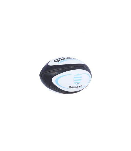 Mini Ballons Réplica Racing 92