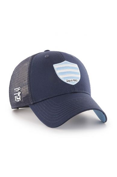 Casquette Marine Filet back 47 S