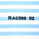 Chèche emblématique Racing 92