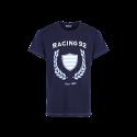 T-Shirt MC Homme Marine Racing 92