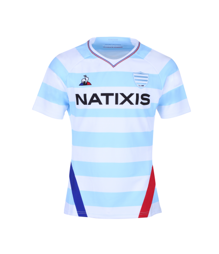 RACING 92 Maillot Replica Homme 18-19