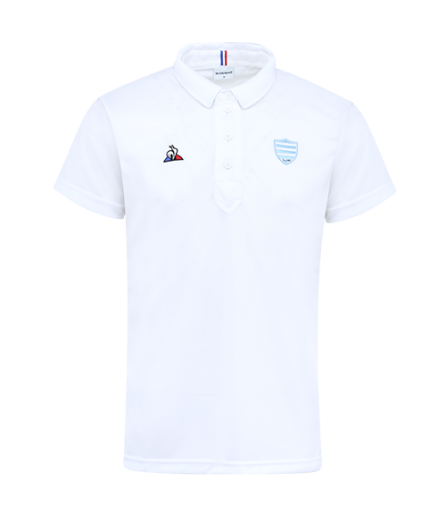 RACING 92 Polo Presentation MC new optic 18-19