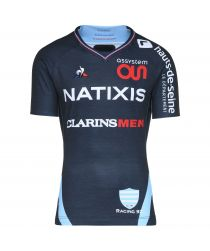 RACING 92 Maillot Pro M sky captain 18-19