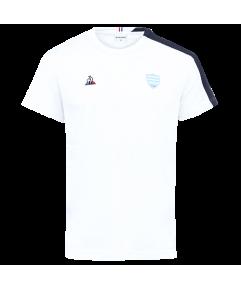 T-shirt  Fanwear Tee MC new optic 18-19