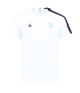 RACING 92 Fanwear Tee MC new optic 18-19