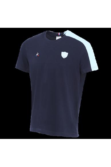 T-shirt Fanwear Tee MC sky 18-19