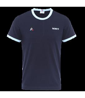 T-shirt Fanwear Tee MC marine 18-19