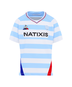 Maillot Replica Enfant 18-19 RACING 92