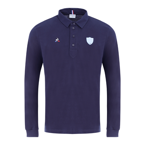 Homme Un Pour 92 Marine Racing Offrir Polo Ml IED92WHY