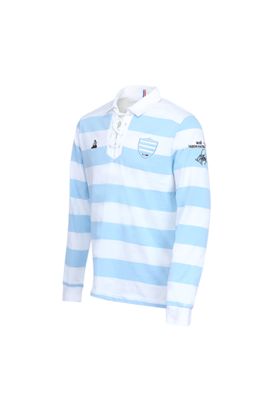 Polo Légende M blue 92/new optic 18-19 RACING 92