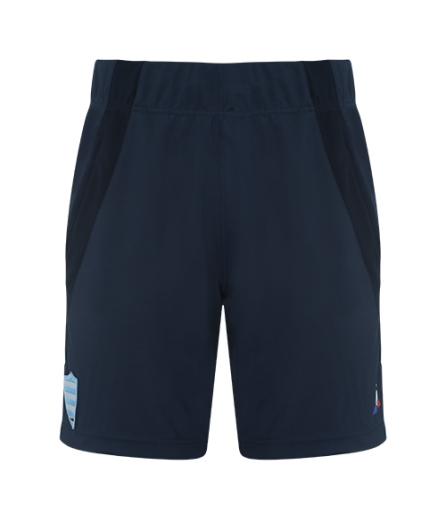 RACING 92 Fitness Short M dress blue 18-19