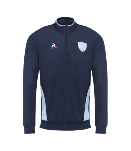 Training Sweat M dress blue 18-19 RACING 92