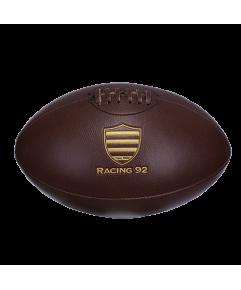 Ballon rugby Racing 92 similicuir saison 18-19