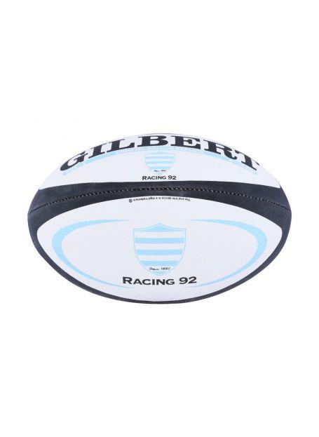 Ballon de rugby Taille 5 Racing 92