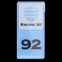 Sticker Auto Racing92