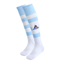 Replica Socks blue 92/optical white 18-19
