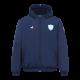 Veste Bomber Bleu marine Racing 92 x Le Coq Sportif