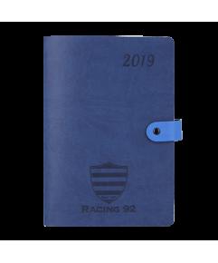 Agenda de bureau 2019 Racing 92