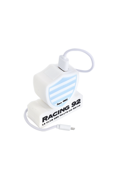 Chargeur Mobile Racing 92