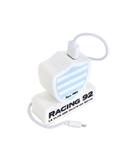 Chargeur Mobile Racing 92