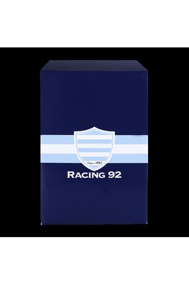 Coffret verres à vin Racing 92