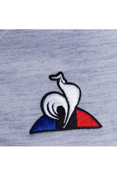 Maillot pro gris homme 19-20 Racing 92 x Le Coq Sportif