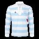 Polo légende homme 19-20 Racing 92 x Le Coq Sportif