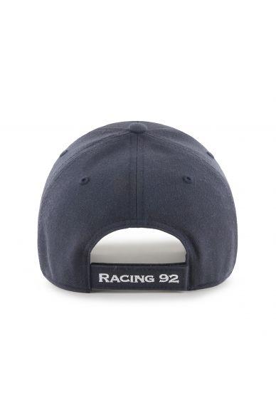 Casquette 47 Femme Racing 92