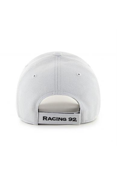Casquette 47 Gris Racing 92